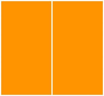 molduras para 2 fotos simples